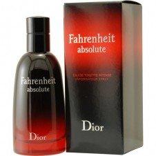 Christian Dior Fahrenheit Absolute - Туалетная вода