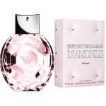 Emporio Armani Diamonds Rose - Туалетная вода