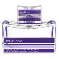 Masaki Matsushima Tokyo Days - Парфюмированная вода