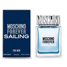 Moschino Forever Sailing - Туалетная вода