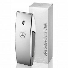 Mercedes Benz Club – Туалетная вода