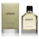 Armani Eau Pour Homme New - Туалетная вода