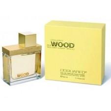 Dsquared2 She Wood Golden Light Wood - Парфюмированная вода