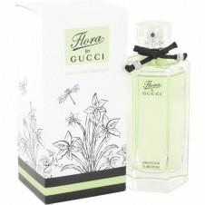 Gucci Flora By Gucci Gracious Tuberose - Туалетная вода