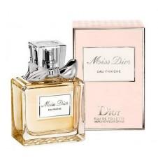 Christian Dior Miss Dior Eau Fraiche - Туалетная вода