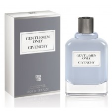Givenchy Gentlemen Only - Туалетная вода