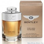 Bentley for Men Intense - Парфюмированная вода