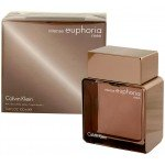 Calvin Klein Euphoria Intense For Men - Туалетная вода