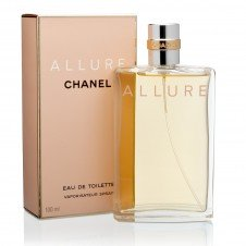 Chanel Allure - Туалетная вода
