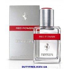 Ferrari Red Power - Туалетная вода