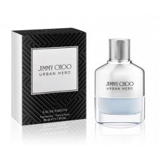 Jimmy Choo Urban Hero - Парфюмированная вода