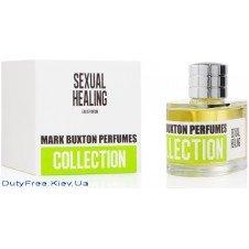 Mark Buxton Sexual Healing - Парфюмированная вода